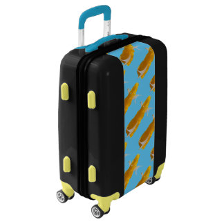 Luggage - Lollipop