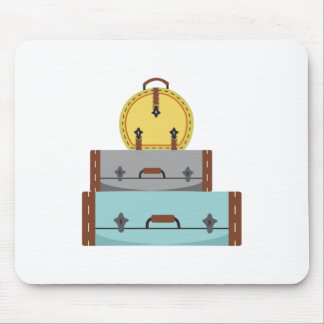 Luggage Mouse Pad
