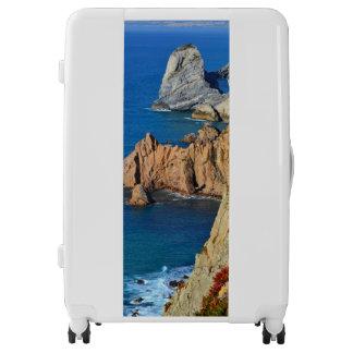Luggage, Sintra, Cabo da Roca Luggage