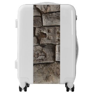 Luggage Suitcase Saqsaywaman Lost Alien Technology