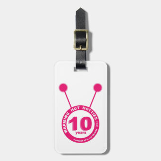 Luggage Tag for your Gear Bag!