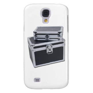 LuggageCaseReinforced011011 Samsung Galaxy S4 Cover