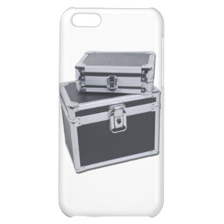 LuggageCaseReinforced011011 Cover For iPhone 5C