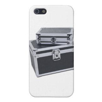 LuggageCaseReinforced011011 iPhone 5 Case