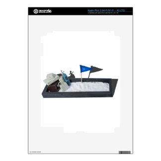 LuggageGolfClubsSandPit011815.png iPad 3 Skin