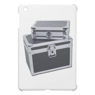 LuggageReinforced011011 iPad Mini Cover