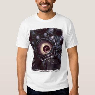 Lugubrian Octopod (light) Shirt