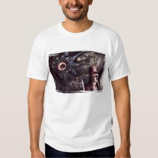 Lugubrian Octopod (light) T Shirt