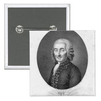 Luigi Boccherini Button