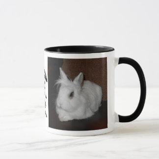 Luigi The Bunny Mug