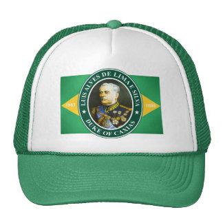 Luis Alves de Lima e Silva Trucker Hat