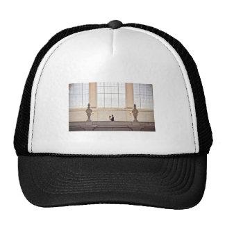 Luis Carla s Wedding Hat