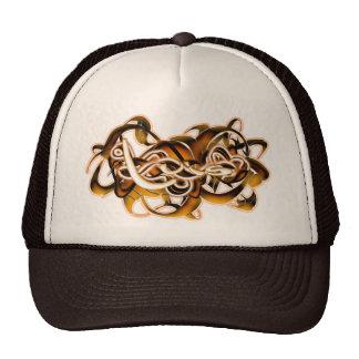 Luis Trucker Hats