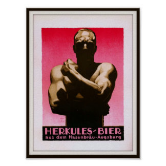 Luis Hohlwein 1912-1925 Posters