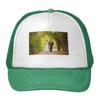Luis Jessica s Wedding Hat