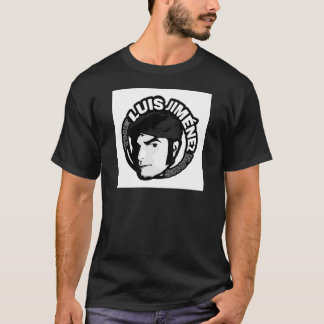 Luis Jimenez T-Shirt