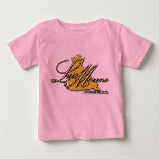 LUIS MORENO Design72dpi Baby T-Shirt