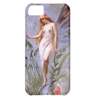 Luis Ricardo Falero: Lily Fairy Case For iPhone 5C
