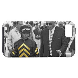 Luis y Lukas Funda Para iPhone SE/5/5s