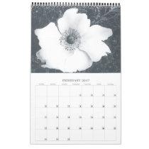Luisa Gaye Ayre Watercolour  Calendar. Calendar