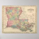 Luisiana 2 póster