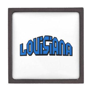 Luisiana Caja De Joyas De Calidad