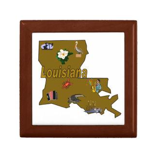 Luisiana Giftbox Cajas De Joyas
