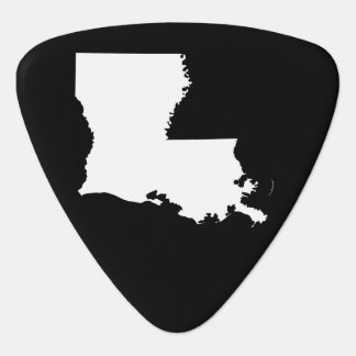 Luisiana Púa De Guitarra