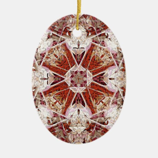 Lujo barroco ornamentos para reyes magos