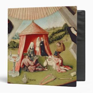 Lujo, detalle de la tabla de los siete