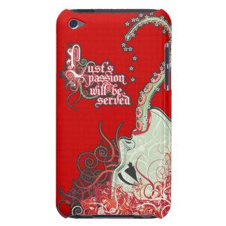 LUJURIA iPod Case-Mate CARCASAS