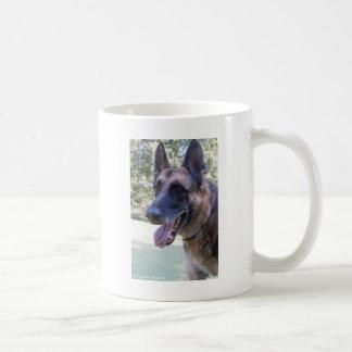 Luka Coffee Mug
