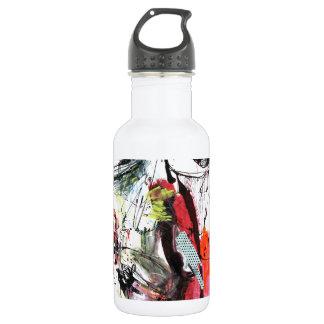 luka stainless steel water bottle