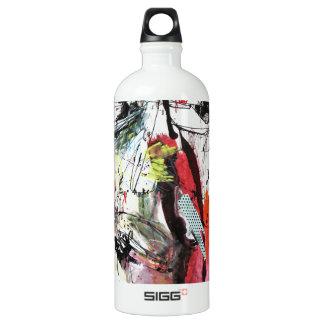 luka water bottle