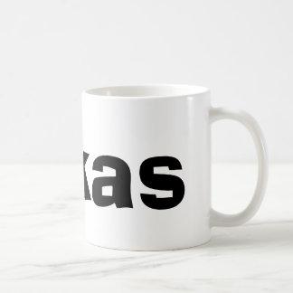 Lukas Coffee Mug