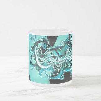 Lukas Coffee Mugs