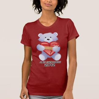 Lukas Teddy - HLHS 2012 Women's T-Shirt