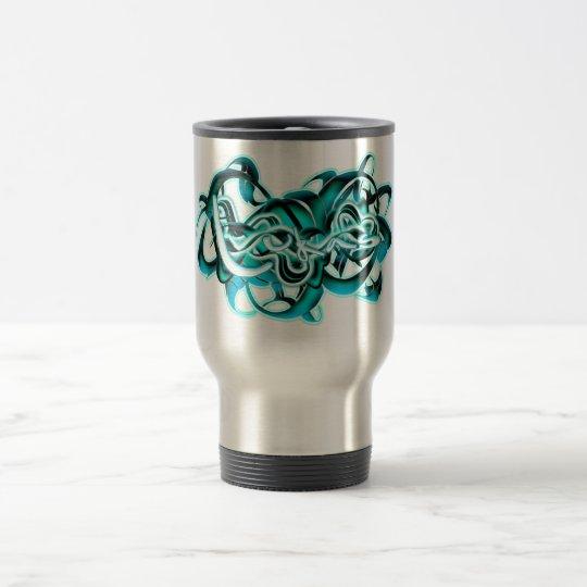 Lukas Travel Mug