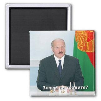 Lukashenko Bielorrusia Imán