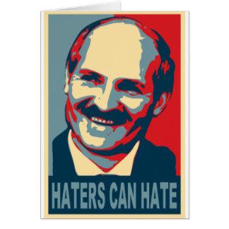Lukashenko Card