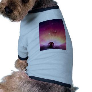 Luke 6:31 dog t-shirt