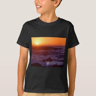 Luke 7:50 T-Shirt