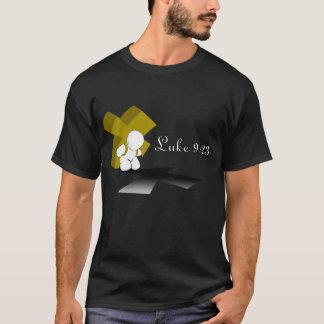 Luke 923 Blk T-Shirt