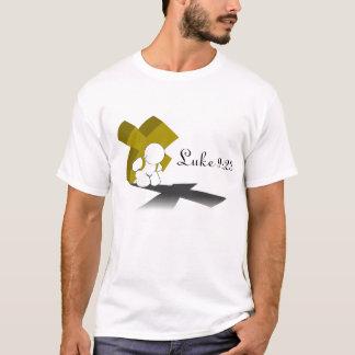 Luke 923 Frnt T-Shirt