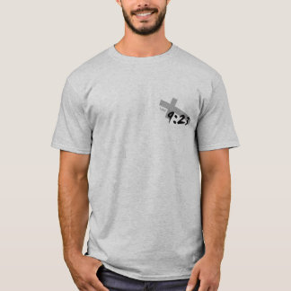 Luke 9-23 Shirt