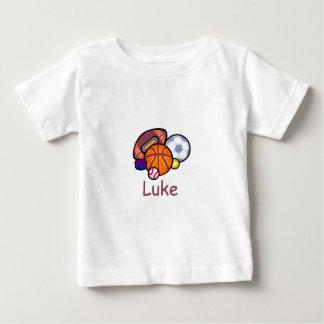 Luke Baby T-Shirt