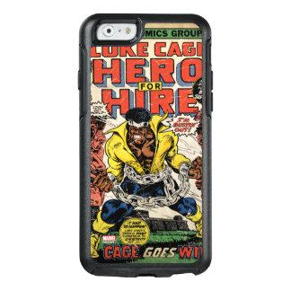 Luke Cage - 15 Nov OtterBox iPhone 6/6s Case