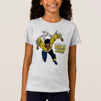 Luke Cage Breaking Free T-Shirt