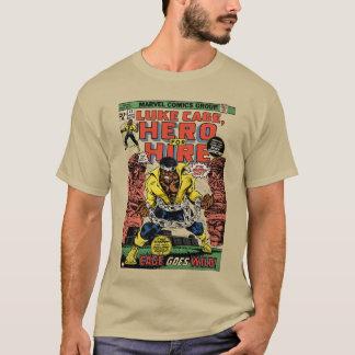 Luke Cage Comic #15 T-Shirt
