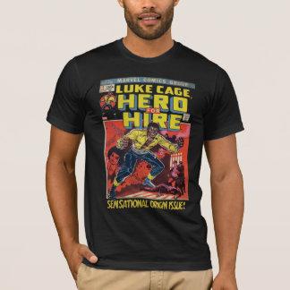 Luke Cage Comic #1 T-Shirt